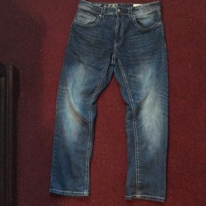 Men's Axel Jeans